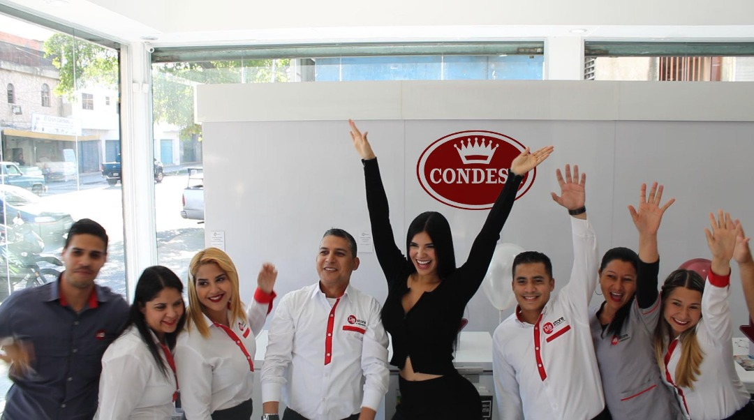 Manzur Dagga: El éxito de la Ruta Condesa llegó a toda Venezuela